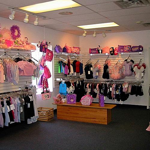 Dance Boutique | Heartbeat Dance Center